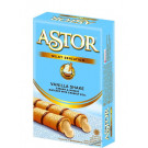 ASTOR Filled Wafer Roll - Vanilla 40g - MAYORA