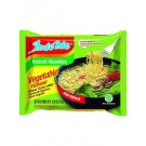 Instant Noodles - Vegetable with Lime Flavour 40x75g - INDO MIE
