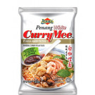 CURRY MEE Instant Noodles - White Curry Flavour - IBUMIE