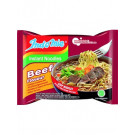 Instant Noodles - Beef Flavour - INDO MIE
