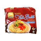 WHITE Fish Broth Instant Noodles - MY KUALI