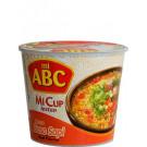 Instant CUP Noodles - Baso Sapi (Beef) Flavour - ABC
