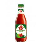 Malaysian Hot & Sweet Chilli Sauce (Sambal Manis Pedas) - ABC