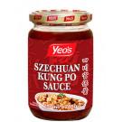 Szechuan Kung Po Sauce - YEO'S