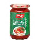 Sambal Oelek - YEO'S