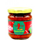 Ground Fresh Chilli (!!!!Sambal Oelek!!!!) 200g - WENDJOE/CHI CHI