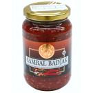 Sambal Badjak - KONINGSVOGEL