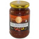 Sambal Badjak - Extra Hot - KONINGSVOGEL