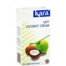 Indonesian UHT Coconut Cream 500ml - KARA