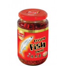 Crispy Fish Chilli 340g - HENG'S