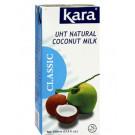 Indonesian UHT Coconut Milk 1ltr - KARA