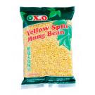 Split Yellow Mung Beans - XO