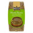 Whole Mung Beans 500g – NATCO