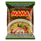 Instant Noodles - Pa Lo Duck Flavour 30x55g - MAMA