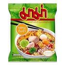 Instant Noodles - Tom Yum Pork Flavour 30x60g - MAMA