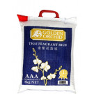 Thai Fragrant Rice 5kg - GOLDEN ORCHID