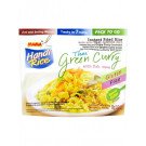 Handi-Rice Instant Rice - Green Curry Flavour - MAMA