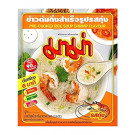 Rice Soup - Shrimp Flavour - MAMA
