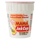 Cup Rice Porridge – Pork Flavour 12x45g – MAMA