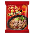 Instant Noodles – Tom Saab (Hot & Spicy) Flavour 30x55g – MAMA
