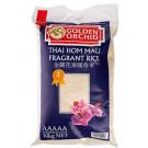 Thai Fragrant Rice 10kg.- GOLDEN ORCHID