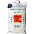 Thai White Glutinous Rice 10kg - CHANG