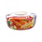 Instant Bowl Noodles - Creamy Tom Yum Shrimp Flavour - FASHION FOOD