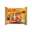 Instant Noodles - Creamy Tom Yum Flavour 30x60g - WAI WAI