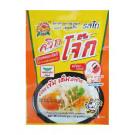 Instant Rice Porridge - Chicken Flavour (28g sachet) - MADAM PUM