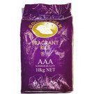 Cambodian Scented White Rice 10kg - GOLDEN SWAN