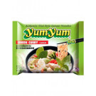 Instant Noodles - Green Curry Flavour - YUM YUM