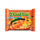 Instant Noodles - Tom Yum Shrimp Creamy Flavour - YUM YUM