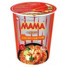 Instant Cup Noodles - Shrimp Tom Yum Flavour - MAMA