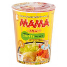 Instant Cup Noodles - Chicken Flavour - MAMA