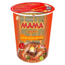 Cup Instant Noodles - Shrimp Creamy Tom Yum Flavour - MAMA