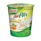 Instant CUP Rice Porridge - Pork Flavour - KNORR
