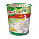 Instant CUP Rice Porridge - Chicken Flavour - KNORR