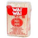 Rice Vermicelli 400g – WAI WAI