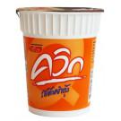 QUICK Cup Noodles - Tom Yum Shrimp Flavour - WAI WAI