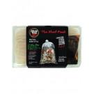 GRAB THAI GO North-eastern Thai-style Pad Thai Kit (spicy) - GRAB THAI