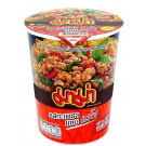 Instant CUP Noodles - Spicy Basil Stir-fry Flavour – MAMA