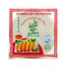 Vietnamese Rice Paper for Deep-fry 22cm – BAMBOO TREE