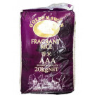 Cambodian Scented White Rice 20kg - GOLDEN SWAN