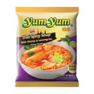 Thai Spicy Soup (Tom Yum) Instant Noodle Soup 100g – YUM YUM
