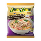 Thai Coconut Soup – Chicken & Herb (Tom Kha Gai) Flavour Instant Noodle Soup 100g – YUM YUM