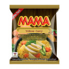 Instant Noodles – Yellow Curry Flavour 90g – MAMA