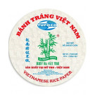 Vietnamese Rice Paper 28cm - BAMBOO TREE ***CLEARANCE (best before end: 10/20)***