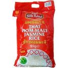 Thai Jasmine Rice 10kg – SILK ROAD