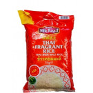 Thai Jasmine Rice 5kg – SILK ROAD