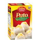 Classic Puto Mix - WHITE KING